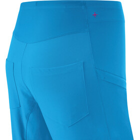 GORE WEAR C3 Trail Short Femme, dynamic cyan